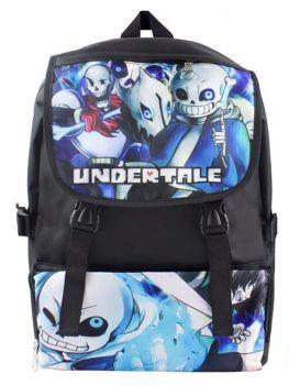 Anime Undertale Backpack