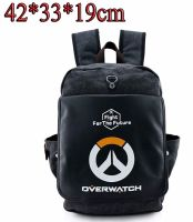 Overwatch Game Rucksack, Backpack, Bag