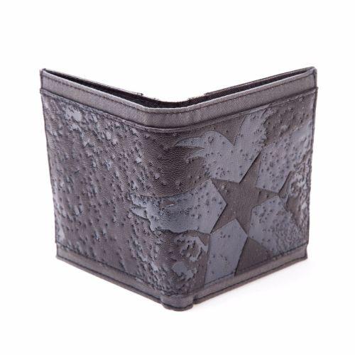 Infamous Second Son Bi-Fold Wallet