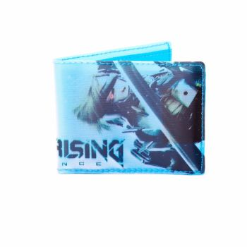 Gaming Metal Gear Rising Wallet