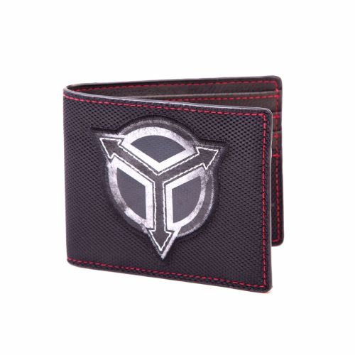 Gamong Killzone Logo Bi-fold Wallet, Official License