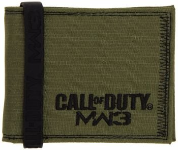 Gaming Call of Duty Modern Warfare 3 Wallet & Wristband
