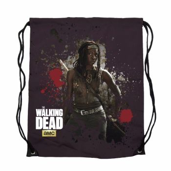 The Walking Dead, Michonne Cinch Bag