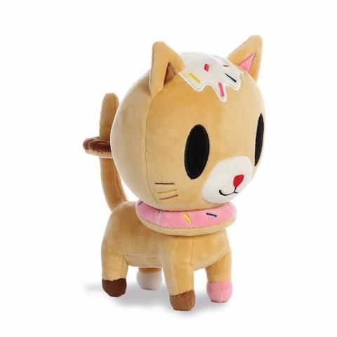 Biscottino Toki Doki Plush