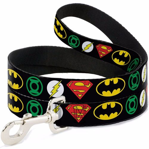 DC Logos Justice League Superhero, Batman, Superman, The Flash, Green Lante