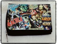 Hammer Horror Purse