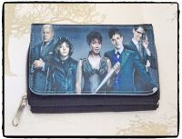 Gotham, Batman Inspired Purse Wallet