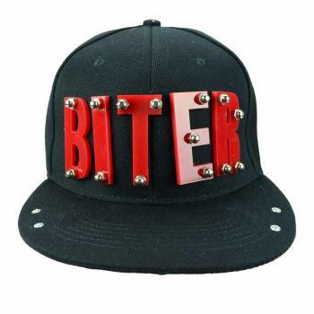 Biter Baseball Cap