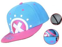 Anime One Piece, Chopper, Baseball Cap, Hat