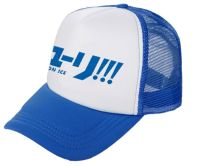 Yuri!! On Ice Baseball Cap