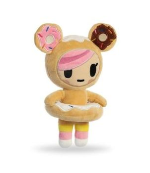 Donutella TokiDoki Plush: