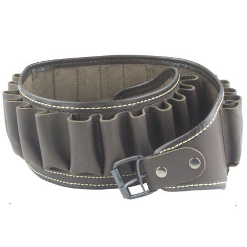 Leather, Steampunk, Western, Cartridge Bullet Belt