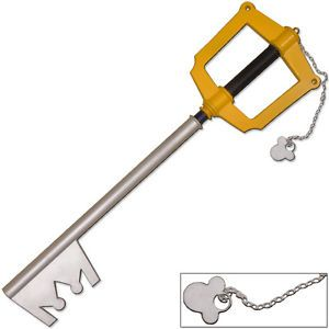 foam keyblade