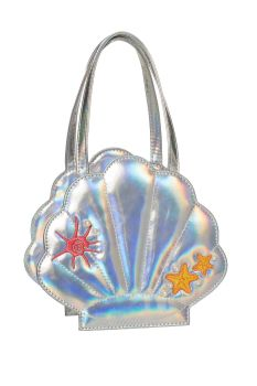 Ariel Inspired Banned Apparel Alternative Retro Handbag