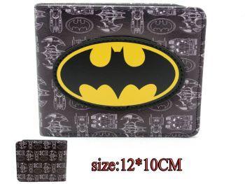 Batman Inspired Wallet