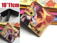 Anime Fairy Tail Wallet