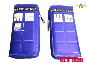 Doctor Who Inspired Purse