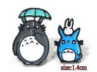 Anime My Neighbor Totoro Studs