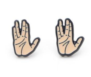 Star Trek, Spock Earring Studs