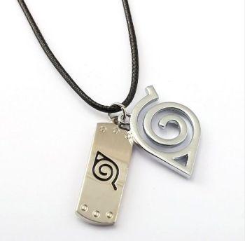 Naruto Shippuden, Anime Pendant Necklace