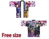 Kimono Style Jacket Overwatch