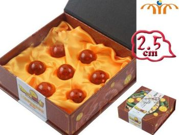 Dragon Ball Z Acrylic Dragon Balls Set