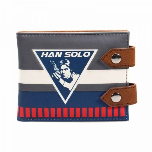Film & TV Star Wars, Han Solo Official License Wallet