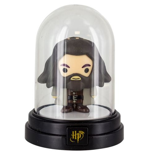 Harry Potter, Hagrid Mini Bell Jar Light, Official License Harry Potter Lig