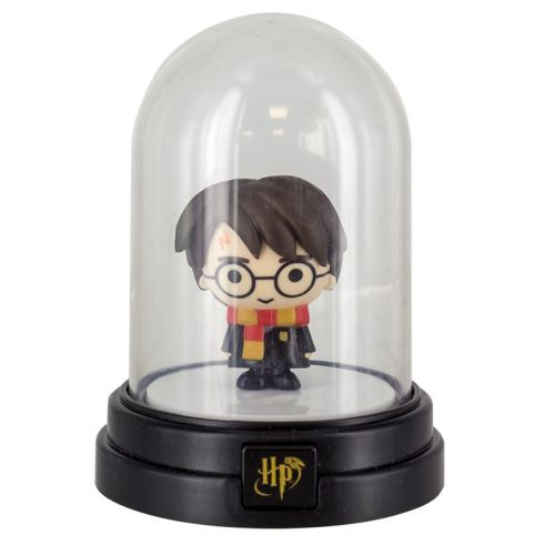 Harry Potter, Harry Potter Mini Bell Jar Light, Official License Harry Pott