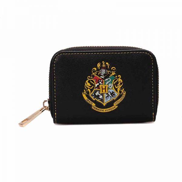 hogwarts coin purse