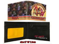 Gaming Five Nights At Freddy's Wallet