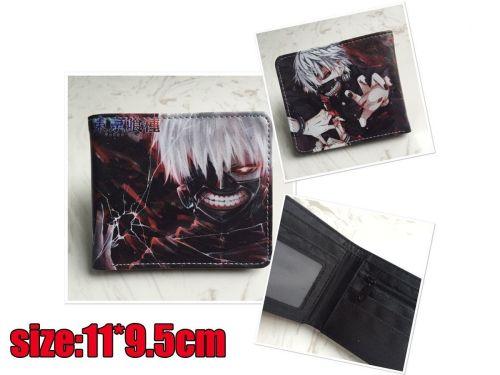 Anime Tokyo Ghoul, Keneki Ken Wallet