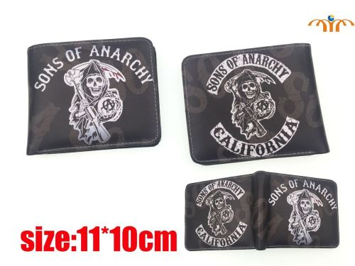 TV & Film Inspired Sons of Anarchy Wallet