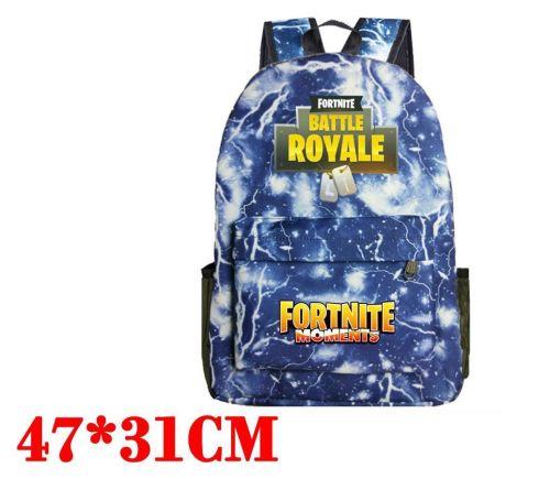 Fortnite, Battle Royale Gamer Rucksack Backpack