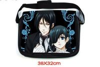 Anime Black Butler Shoulder Bag