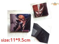 Anime Bleach Wallet