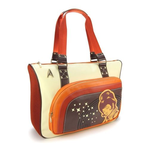 Just In Star Trek Lt. Uhura Hand Bag