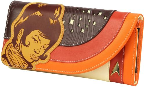Star Trek Original Series Lt. Uhura Purse