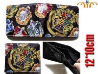 Harry Potter Hogwarts Inspired Wallet