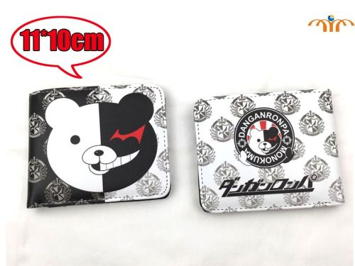 Anime Dangan-Ronpa, Monokuma Bear Wallet