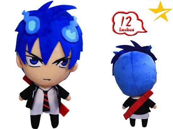 Blue Exorcist, Rin Plush Toy