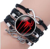 Spiderman Infinity Bracelet