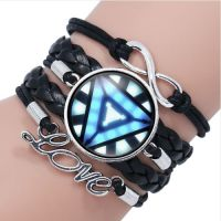 Iron Man Avengers Infinity Bracelet