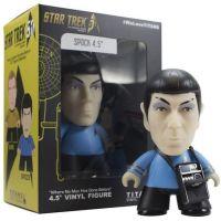 Star Trek Spock Figure 4.5