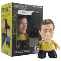 Star Trek Kirk Figure 4.5