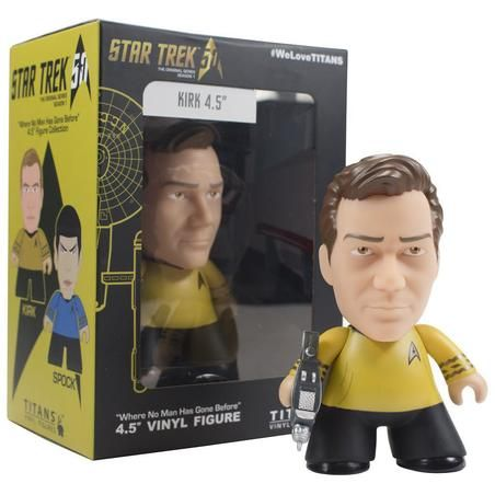 Star Trek Original Series 4.5