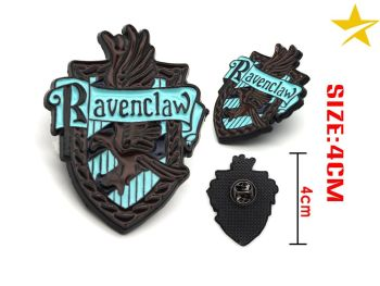 Harry Potter Ravenclaw Pin Badge