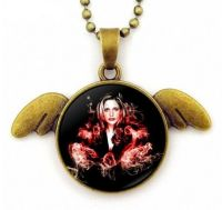 Buffy The Vampire Slayer Pendant