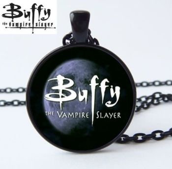 Buffy The Vampire Slayer Pendant