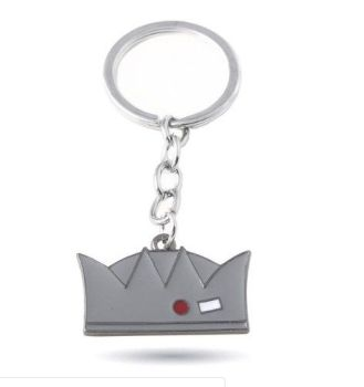 Riverdale Jughead Jones Keyring